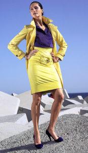 yellow-purple